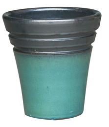 6594 Harvard Pot - Eclipse, GM Imperial Green