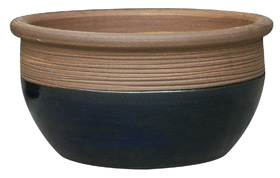 6621 Dynasty Bowl - Emma, PPMN Blue