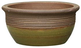 6621 Dynasty Bowl - Emma, PPMN Yellow