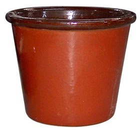 6631 Shrub Pot