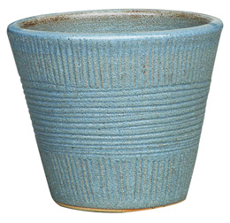 6699 Tall Liley Pot - Sumba, Sandy Grey