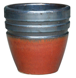 6712 New Egg Pot - Eclipse, GM Rust