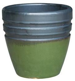 6712 New Egg Pot - Eclipse, GM Sugarcane
