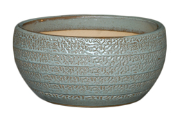 6848 Toga Bowl Fibretex Grey