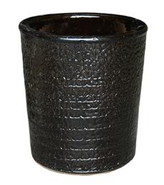 6864 Cylinder Fibretex Black