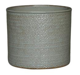 6864 Cylinder Fibretex Grey